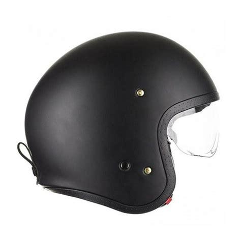 Helm Shoei Jo jual helm shoei jo matt black dilengkapi visor adjustable classic elite