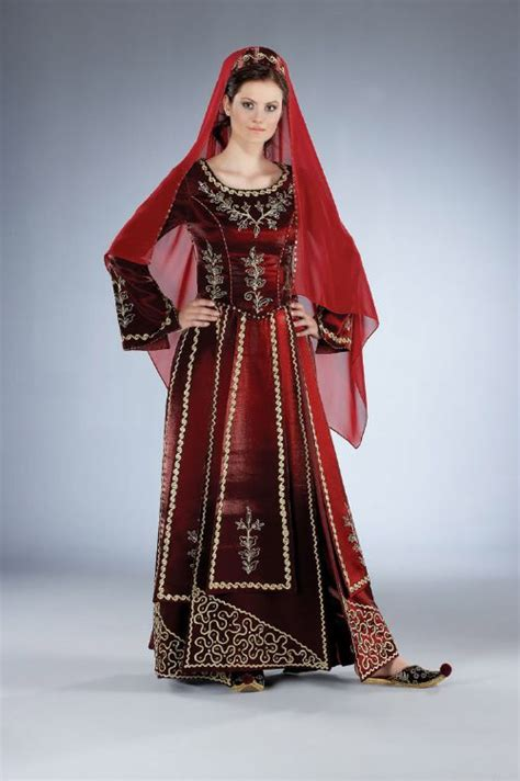 traditional turkish wedding gown princely inspiration