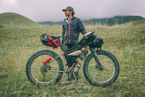7 Reasons To Bikes And Bikers by Joe S Seven Treeline Sl Rider And Rig Bikepacking