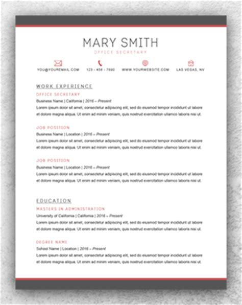 startup resume template startup resume template 54 images resume template