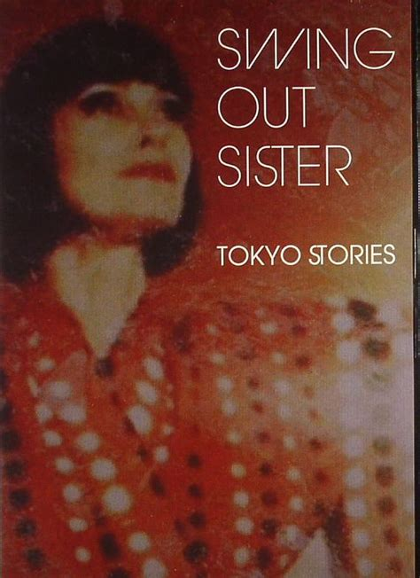 swing out sisters 01 swing out sister tokyo stories vinyl at juno records