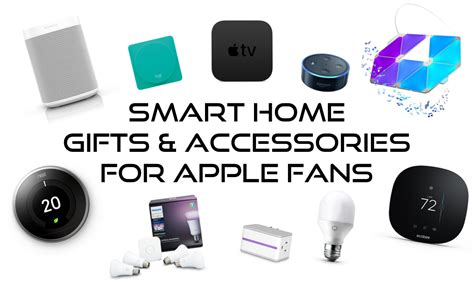 smart home 2017 home and tech gift guide the big apple mama great smart home gifts and accessories for apple fans