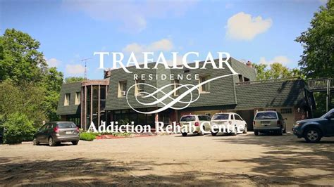 Detox Centres Ontario by An Introduction To Trafalgar Residence Rehab Recovery
