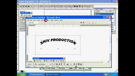 windows movie maker tutorial in hindi learn adobe page maker 7 0 part 3 in hindi youtube