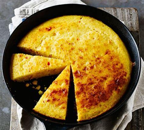 pictures of cornbread hairstyles gluten free chilli cornbread recipe bbc good food