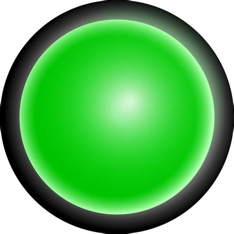 green light clipart clipground