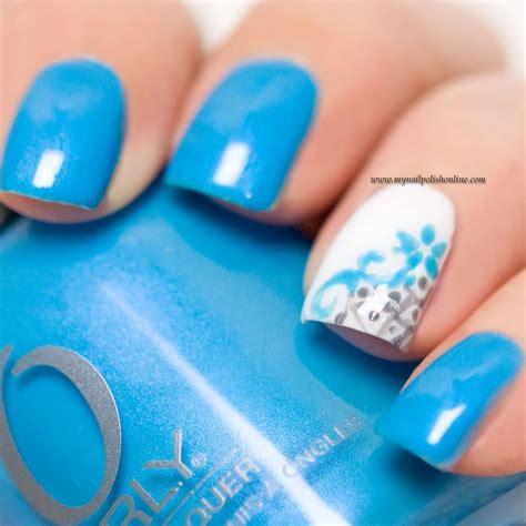 56 fantastic accent nails design styles ideas picsmine
