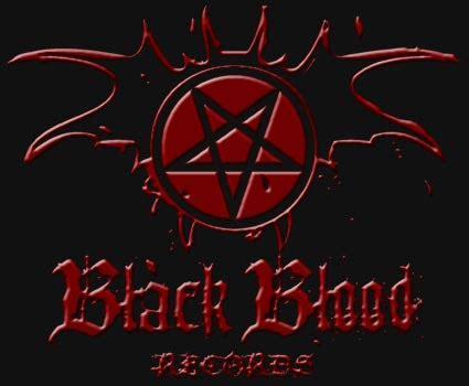 Black Blood black blood records encyclopaedia metallum the metal