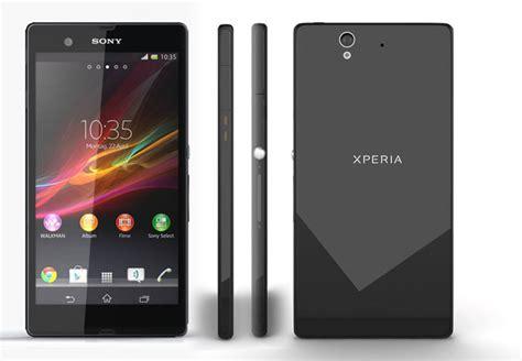 Kamera Belakang Sony Xperia Z harga sony xperia z phablet spesifikasi tangguh anti air apptekno