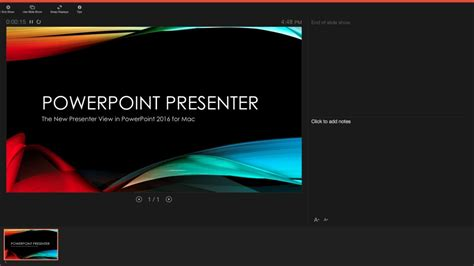 design view powerpoint 13 exciting new features in microsoft office 2016 for mac