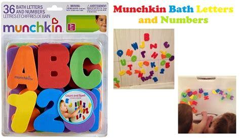 Munchkin Huruf Dan Angka munchkin bath letters and numbers belajar sambil bermain