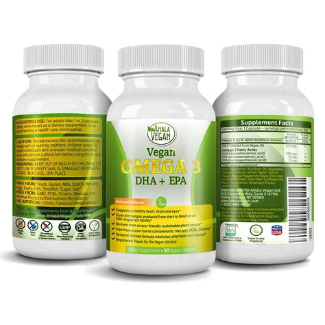 omega 3 supplements 10 best vegan omega 3 supplements reviews 183 storify
