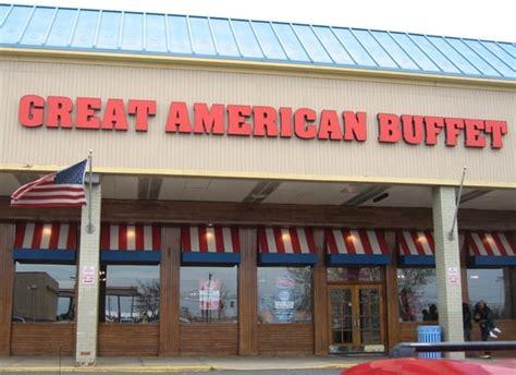 great american steak buffet company steakhouses
