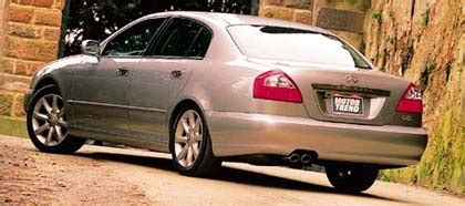 2002 infiniti q45 sedan road test motor trend