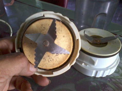 Mata Pisau Blender merawat peralatan dapur blender bumbu philips