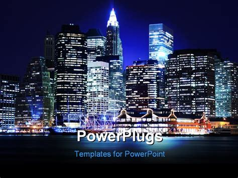 Nyu Powerpoint Template 3 Professional Templates For You Nyu Powerpoint Template