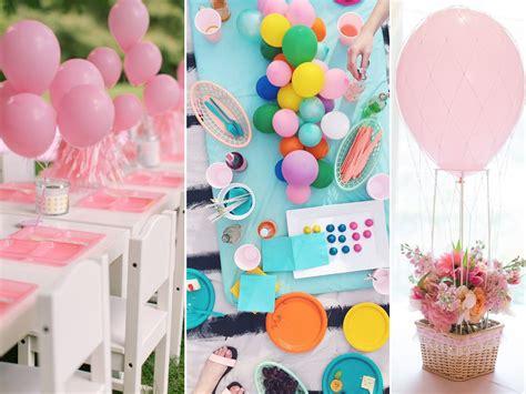 como decorar con globos con helio descubre c 243 mo decorar con globos con estas fant 225 sticas ideas