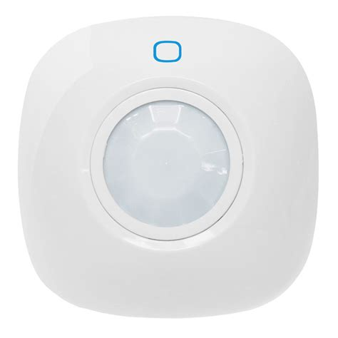Pir Ceiling by Wireless Alarms Home Technology Club