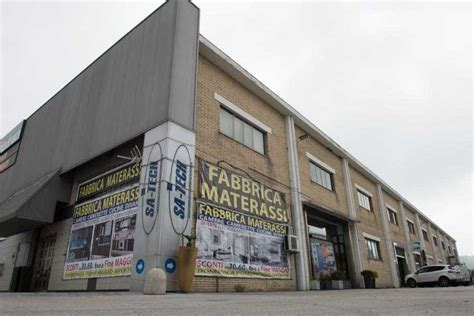 fabbrica materasso mondo materassi fabbrica materassi osimo