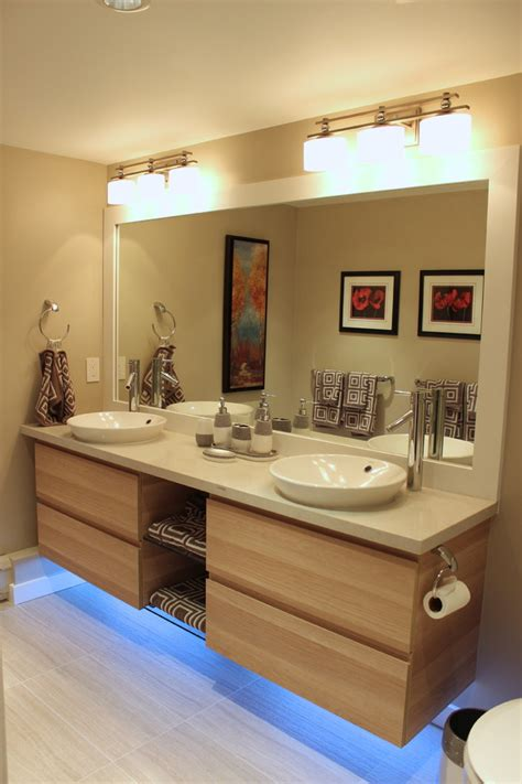 magnificent  cabinet led lighting decorating ideas