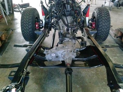 jeep jk frame no reserve 1993 jeep wrangler yj frame off restoration