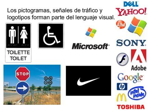 imagenes visuales y tactiles el lenguaje visual resumen