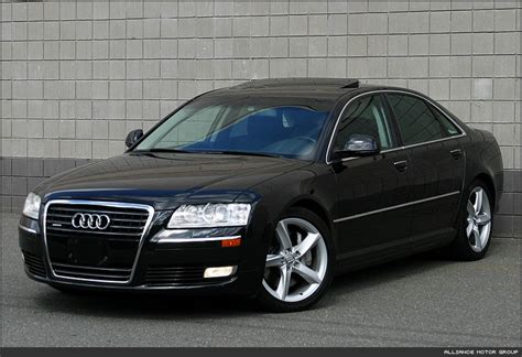 how it works cars 2009 audi a8 on board diagnostic system 2009 audi a8 information and photos zombiedrive