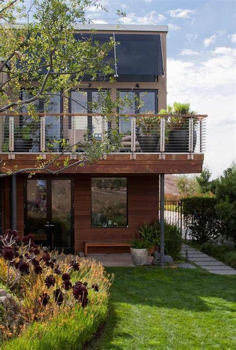 balkongitter edelstahl 1000 ideen zu balkongel 228 nder metall auf