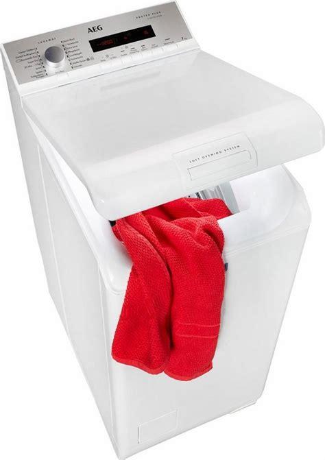 Waschmaschine Aeg Toplader by Aeg Waschmaschine Toplader Lavamat L7527tl 7 Kg 1200 U