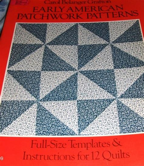 American Patchwork Quilts - early american patchwork quilt patterns size