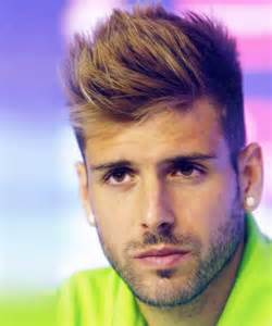miguel hairstyle 8 soccer player hairstyles you will love