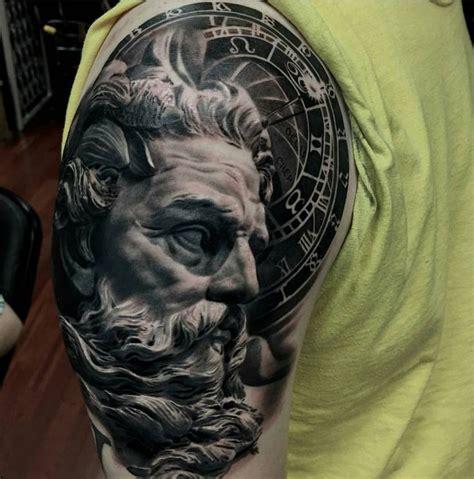 21 best gods images on pinterest poseidon tattoo tattoo