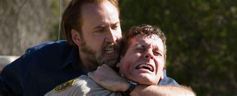 joe film review nicolas cage delivers an astonishing image gallery joe movie