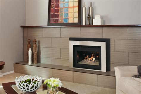 gas fireplace insert emberwest fireplace