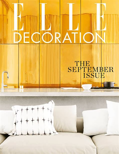 home decor trends 2014 uk 2014 top decorating trends by elle decoration magazine