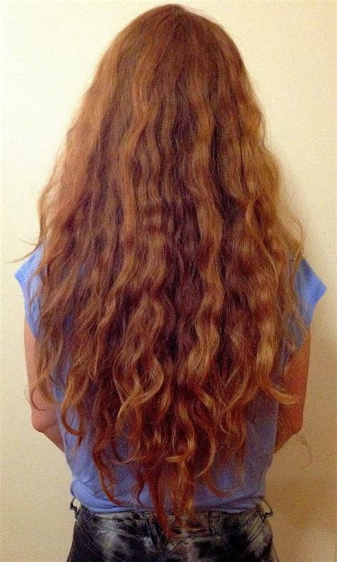 wash leave wavy hair no poo how i wash my curly hair naturally homemade