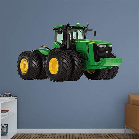 Deere Decor by Deere 9560r Tractor
