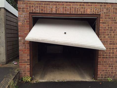 Securing A Garage Door by Hormann Up And Garage Door Shutter Spec Security