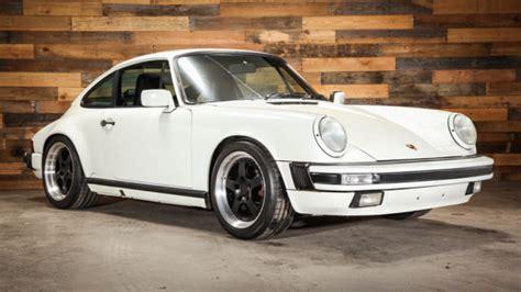 Porsche Upgrades by 1987 Porsche 911 3 2 G50 K In Upgrades Brembo
