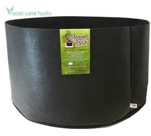 smart pot 100 gallon 724760 eastwesthydro