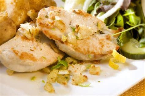 celebrity juice lemon zest zingy lemon chicken recipe