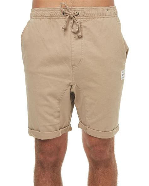 Delmar Shirts Rown Division by Brown Mens Shorts Hardon Clothes