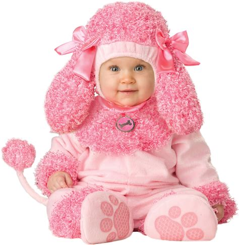 infant puppy costume infant baby poodle puppy costume ebay