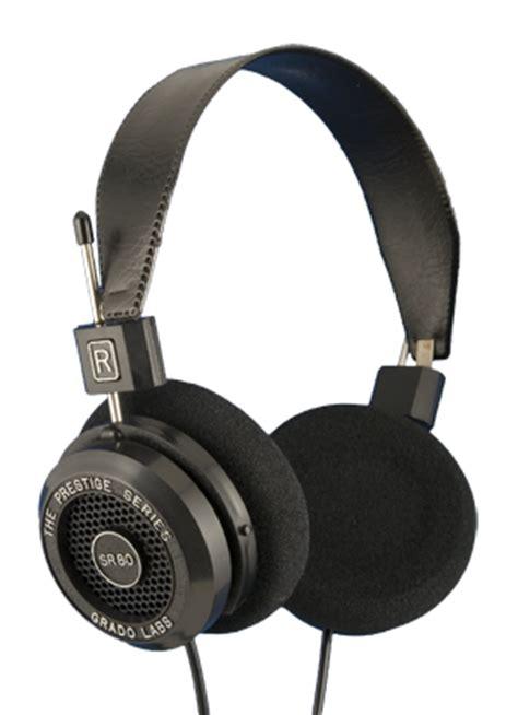 Headset Grado grado sr80i prestige series padded headphones