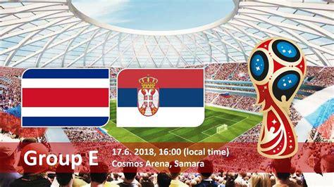 Kosta Rika Vs Serbia Costa Rica Vs Serbia Correct Betting Odds Prediction
