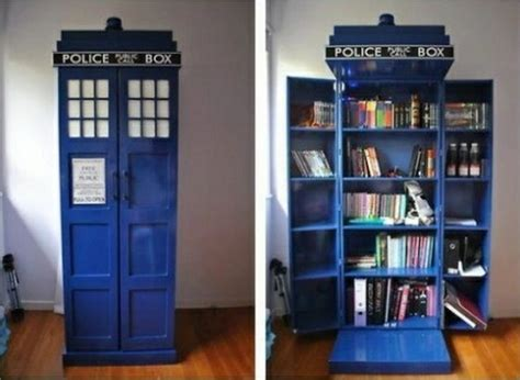 dr who home decor tardis would keep the magic alive in between the long