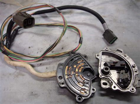 Switch Inhibitor Pajero broken at inhibitor switch pics the australian 300zx owners association