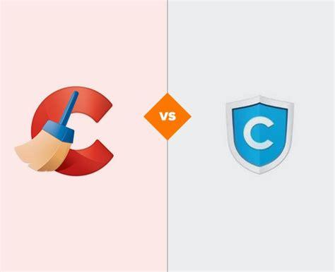 ccleaner qual o melhor ccleaner ou yac veja qual o melhor programa para