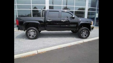 southern comfort silverado 1500 2012 chevy silverado 1500 lifted southern comfort truck