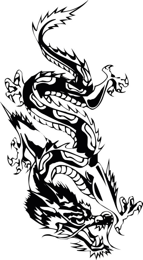 dragon tattoo vinyl sneaky dragon dragons pinterest vinyls cars and